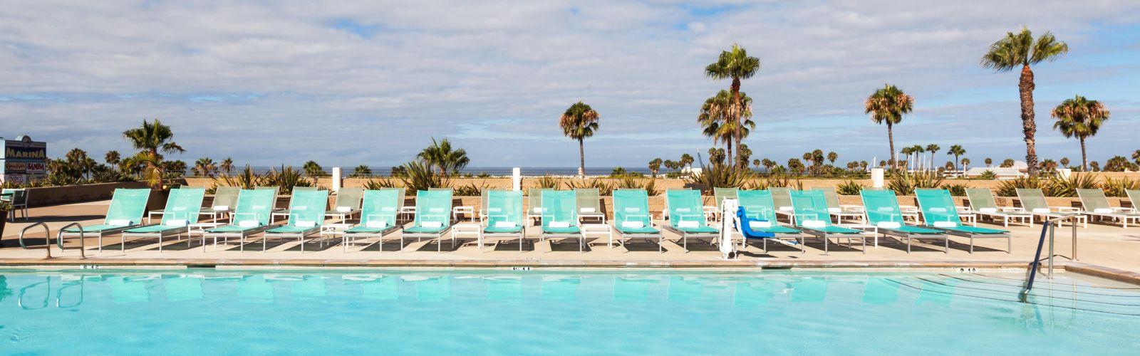 Swimming Pool Photo
