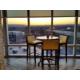 Sunset from The Sky Restaurant & Bar