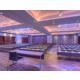 Ballroom in Classroom Style