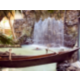 Enjoy our soothing waterfalls