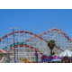 Belmont Park within 5 miles of Crowne Plaza San Diego