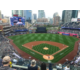 Petco Park in the heart of Downtown close to Crowne Plaza