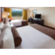 Inviting Two Double Bed Nonsmoking Guest Room