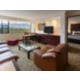 Master Executive Nonsmoking Suite Living Area