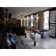 Enjoy our Blu Bar and Lounge