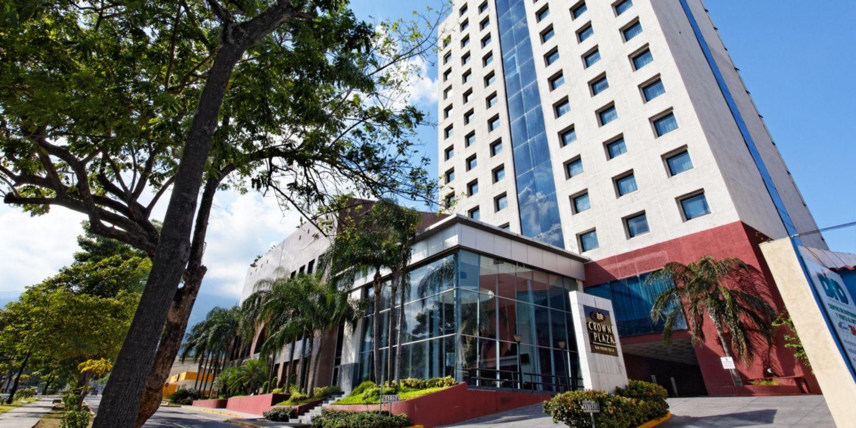 Resultado de imagen para HOTEL CROWNE PLAZA SAN PEDRO SULA: