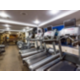 Stay Healthy using the new Cardio Equipment at the Crowne Plaza
