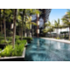 Outdoor Landscaped Pool