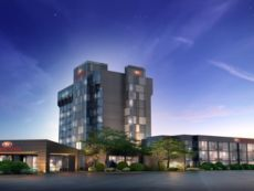 Crowne Plaza Somerset-Bridgewater