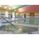 Crowne Plaza Hotel Springfield, IL Pool Area