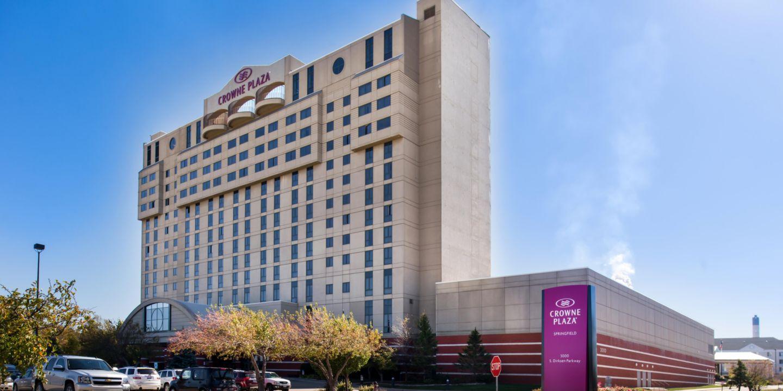 Hotels Near Lincoln Il