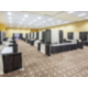 Meeting Room - First Floor - Set for a tradeshow