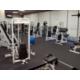 Crowne Plaza Stamford - Gym