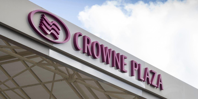 Crowne Plaza Stratford Upon Avon