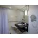 Banheiro para hóspedes