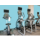 Watch TV while working off those pesky calories.