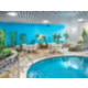 Have some fun in our indoor Swimming Pool.
