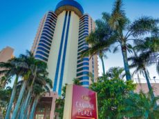 Crowne Plaza Gold Tower Surfers Paradise