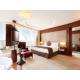 Captain Suite - Bedroom