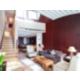 Duplex Club Suite - Living Room
