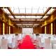 Ballroom - Setup for Wedding