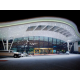 Hotel Entrance - Impressive Night View