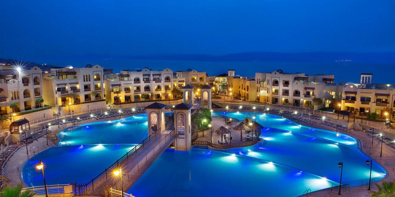 Crowne Plaza Jordan Dead Sea Resort Amp Spa Swemieh Jordan
