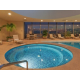 Rejuvenate beside the beautiful Pool and Hot Tub