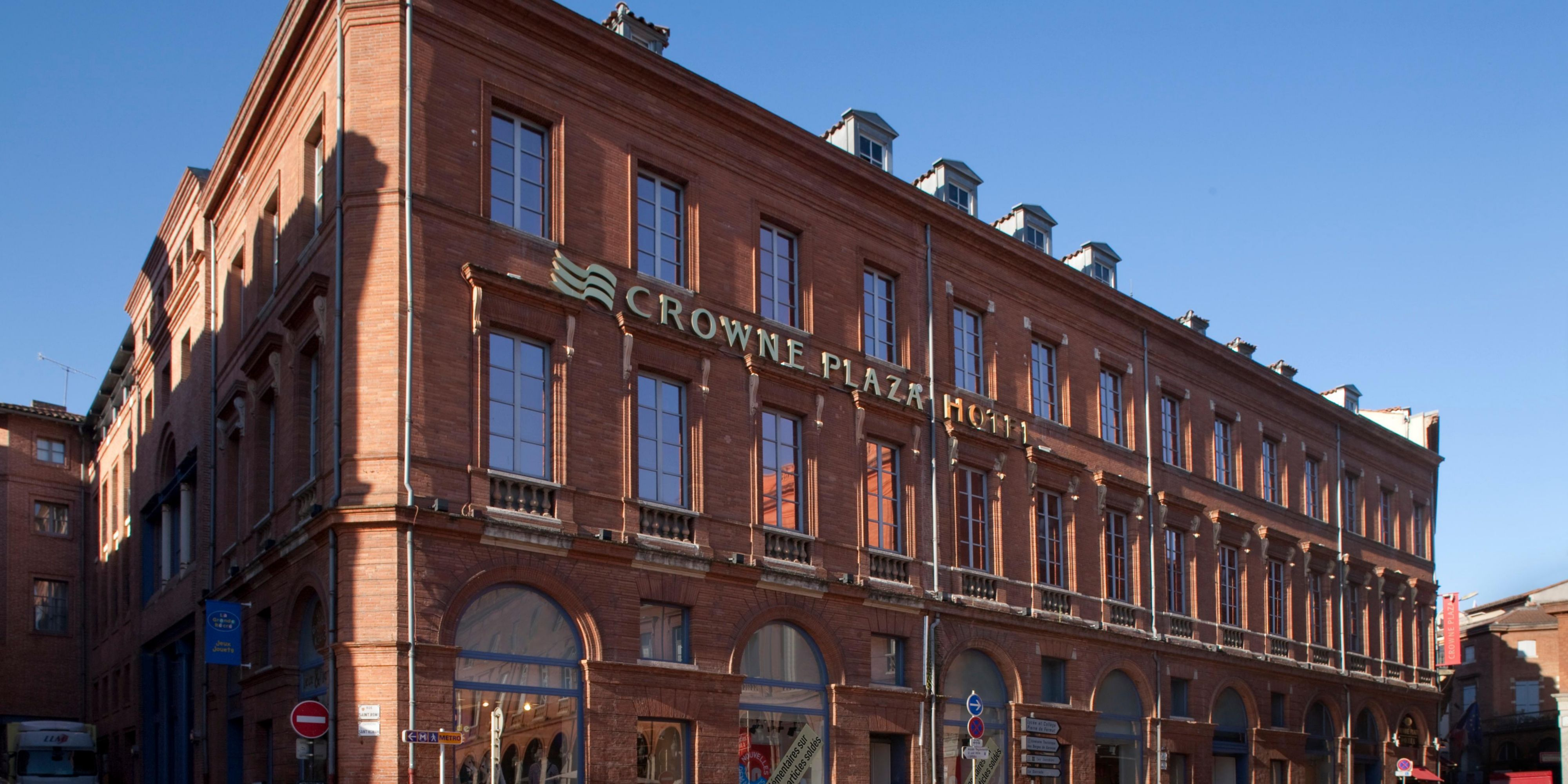Crowne Plaza Toulouse   Toulouse, France
