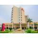 Bienvenidos al hotel Crowne Plaza Tuxpan