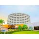 Vista panorámica del Hotel Crowne Plaza Tuxpan
