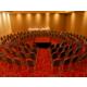 Salon de Conferencias para 150 personas con un hermoso diseno