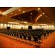 Auditorio para 1400 personas