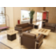 Lobby del hotel Crowne Plaza Tuxpan