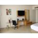 Habitacion Sencilla con una cama king size