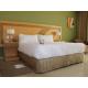 Habitación ejecutiva sencilla con una cama king size