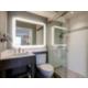 Bathroom - Newly Remodeled