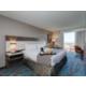 Breakfast in Bed; King Ocean View