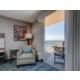 Newly Renovated Ocean View Room Balcony
