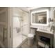 King Bed Bathroom 2nd Photo