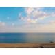 Sea front location