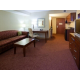 King Suite- Crowne Plaza Milwaukee West
