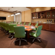 King Boardroom- Crowne Plaza Milwaukee West
