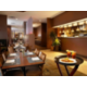 Innovation Restaurant at Crowne Plaza Milwaukee West