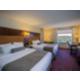2 Queen Beds- Crowne Plaza Milwaukee West
