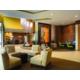Lobby- Crowne Plaza Milwaukee West