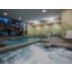 24 hour whirlpool- Crowne Plaza Milwaukee West