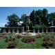 Kyekuit Rose Garden in the Historic Hudson Valley.
