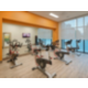 Enjoy a Group Class in the Flex Room