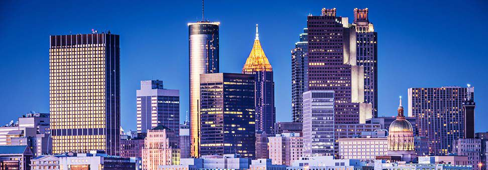 View Atlanta hotels